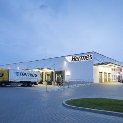 Rota Sorter, Hermes
