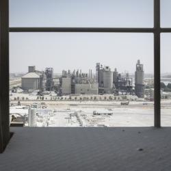 Cement Factory, Dubai