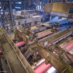 Metal Plant, Krakow