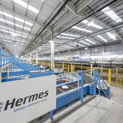 Hermes, Warrington