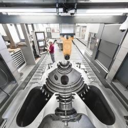 Turbine Factory, Nuremberg