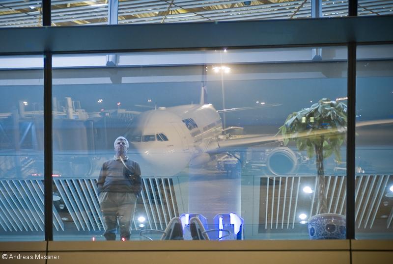 Airport Beijing