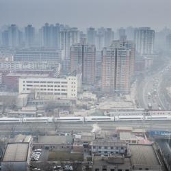 HSE China