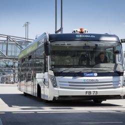 E-Bus Stuttgart