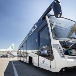 E-Bus Stuttagrt