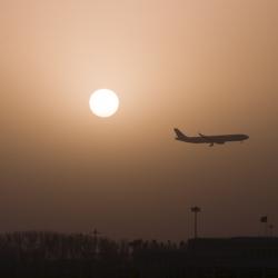 Airport Wuhan