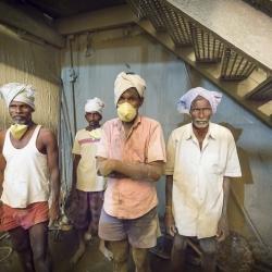 Madras Cement India