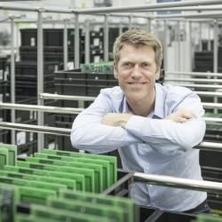 Siemens, Profinet