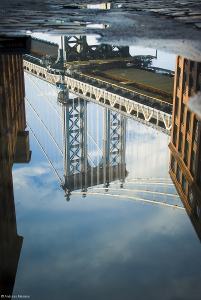 Reflection NY
