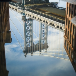 Reflection NY