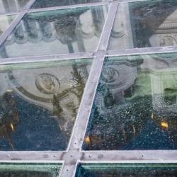 Reflection Moskau