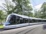 Siemens Mobility, Avenio M, Germany