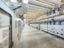 Siemens High Voltage, Gas Insulated Switchgear (GIS) Jeddah Central, Saudi Arabia