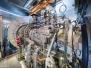 Siemens Power and Gas, Turbine Factory, Sweden
