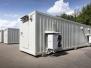 Siemens Power Distribution, FEAG, Germany