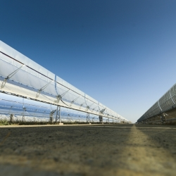 Solar Thermal Power and Photovoltaic