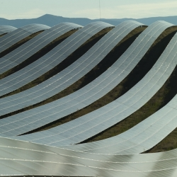 Photovoltaic Plant, France