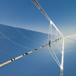 Solar Thermal Power, Spain