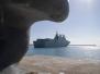 "Strategic Protection Ship ""Juan Carlos"""