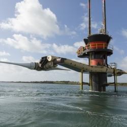 Tidal Turbine, Irland